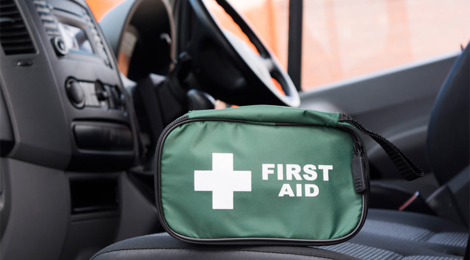 Be it a restaurant kitchen, an office, factory floor or a company van, wherever your work find a first aid kit suitable for your needs.